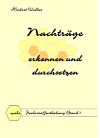 Cover Fachbuch Nachträge
