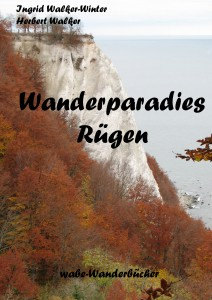 Cover Wanderparadies Rügen